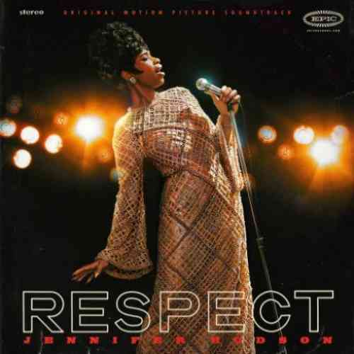 Jennifer Hudson – RESPECT Soundtrack album (download)