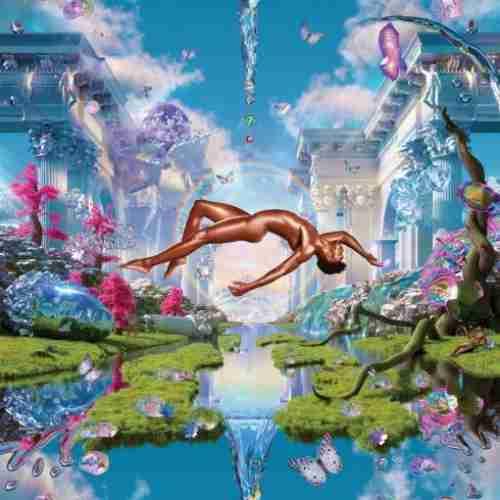 Lil Nas X – MONTERO album (download)