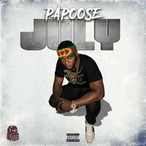 Papoose – July EP (download)