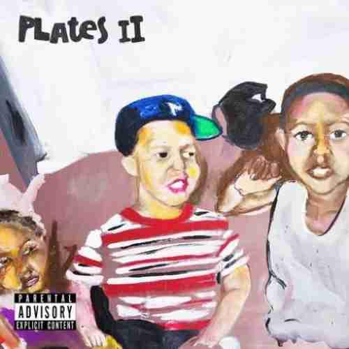 Rick Hyde – Plates II album (download)