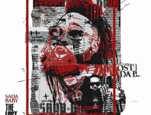 Sada Baby – The Lost Tapes (download)