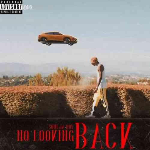 Soulja Boy – No Looking Back album (download)