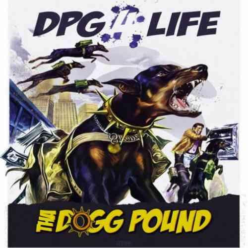 Tha Dogg Pound – DPG 4 Life album (download)