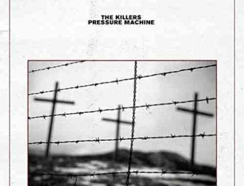 The Killers – Pressure Machine album (download)