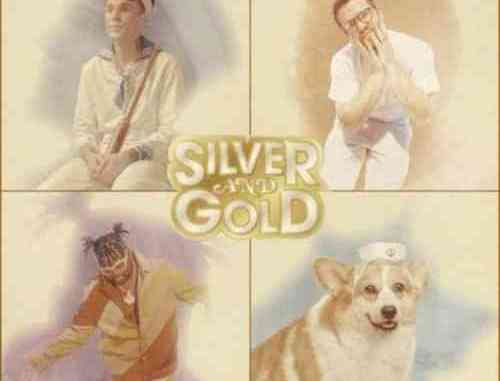 Yung Bae – Silver and Gold EP (download)