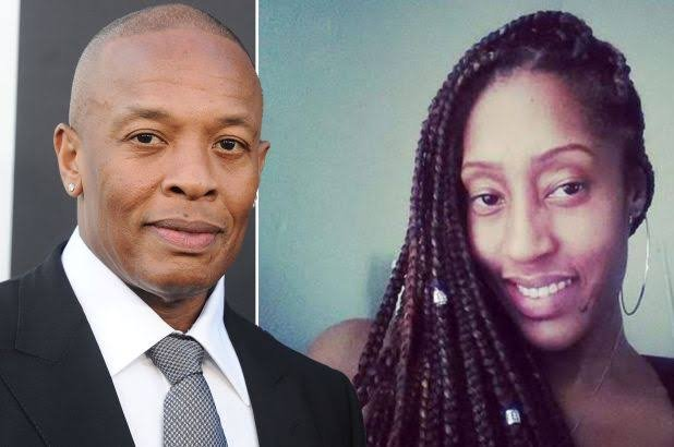 Dr. Dre's oldest daughter, LaTanya Young is homeless, living out of her car