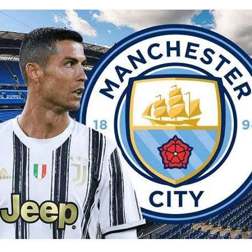 Cristiano Ronaldo set to join Manchester City