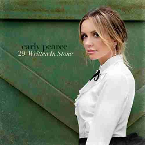 Carly Pearce – 29: Written In Stone album (download)