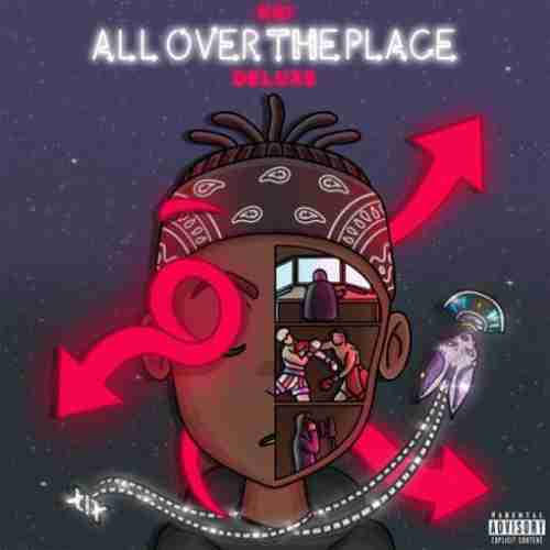 KSI – All Over The Place Deluxe album (download)