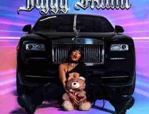 Nitty Scott – Jiggy Mami album (download)