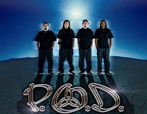 P.O.D. – Satellite Expanded Edition album (download)