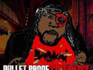 Skanks The Rap Martyr – Bulletproof Confidence album (download)