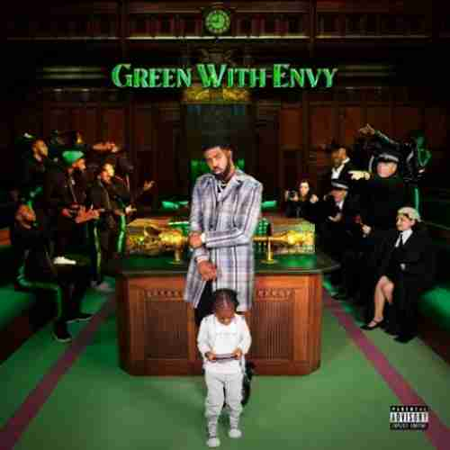 Tion Wayne – Green With Envy album (download)