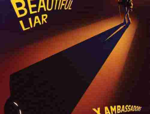 X Ambassadors – The Beautiful Liar album (download)