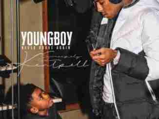 YoungBoy Never Broke Again – Sincerely, Kentrell album (download)
