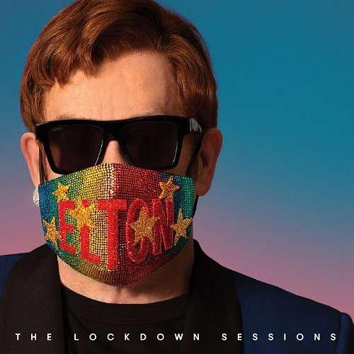 Elton John - The Lockdown Sessions album (download)