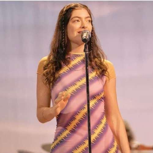 Lorde - Te Ao Marama/ Solar Power (download)
