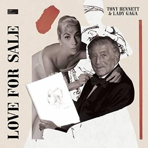 Tony Bennett & Lady Gaga – Love For Sale (Deluxe) album (download)
