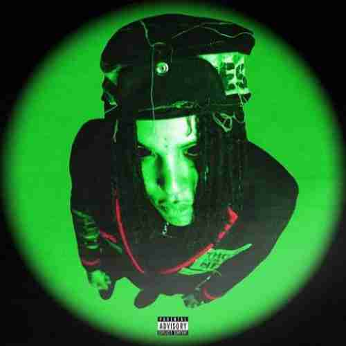 POORSTACY – Party At The Cemetery album (download)