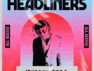 Trippie Redd – HEADLINERS: Trippie Redd album (download)