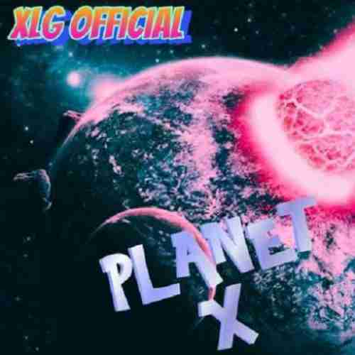 XLG Official – PLANET X album (download)