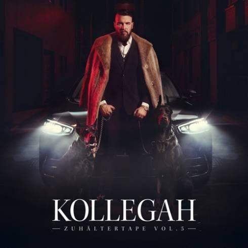 Kollegah – Zuhaeltertape Vol. 5 (download)