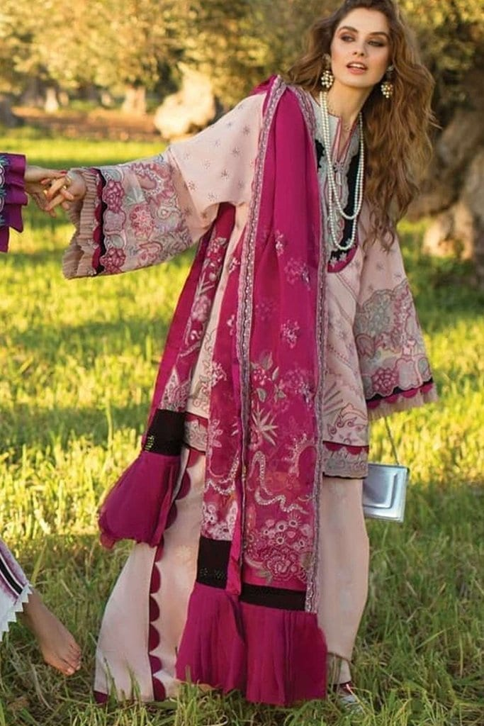 Elan summer lawn 2019 collection el19l 15b purpura 1