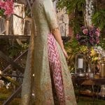 ASIM JOFA | NAUBAHAR CHIFFON COLLECTION | AJN-02