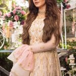 ASIM JOFA | NAUBAHAR  CHIFFON COLLECTION | AJN-03