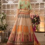ASIM JOFA | NAUBAHAR CHIFFON COLLECTION | AJN-05