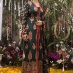 ASIM JOFA | NAUBAHAR CHIFFON COLLECTION | AJN-07