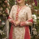 ASIM JOFA | NAUBAHAR CHIFFON COLLECTION | AJN-09