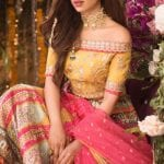 ASIM JOFA |NAUBAHAR CHIFFON COLLECTION | AJN-10