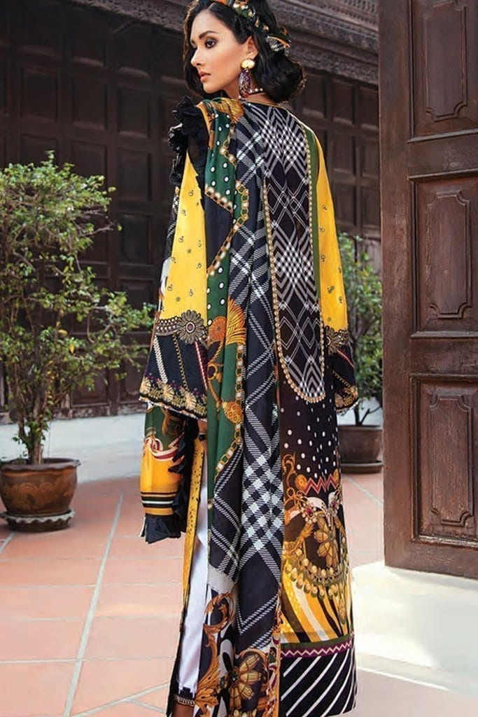 Baroque premium lawn eid collection 2020 bq20e 01 sweet fantasy 2