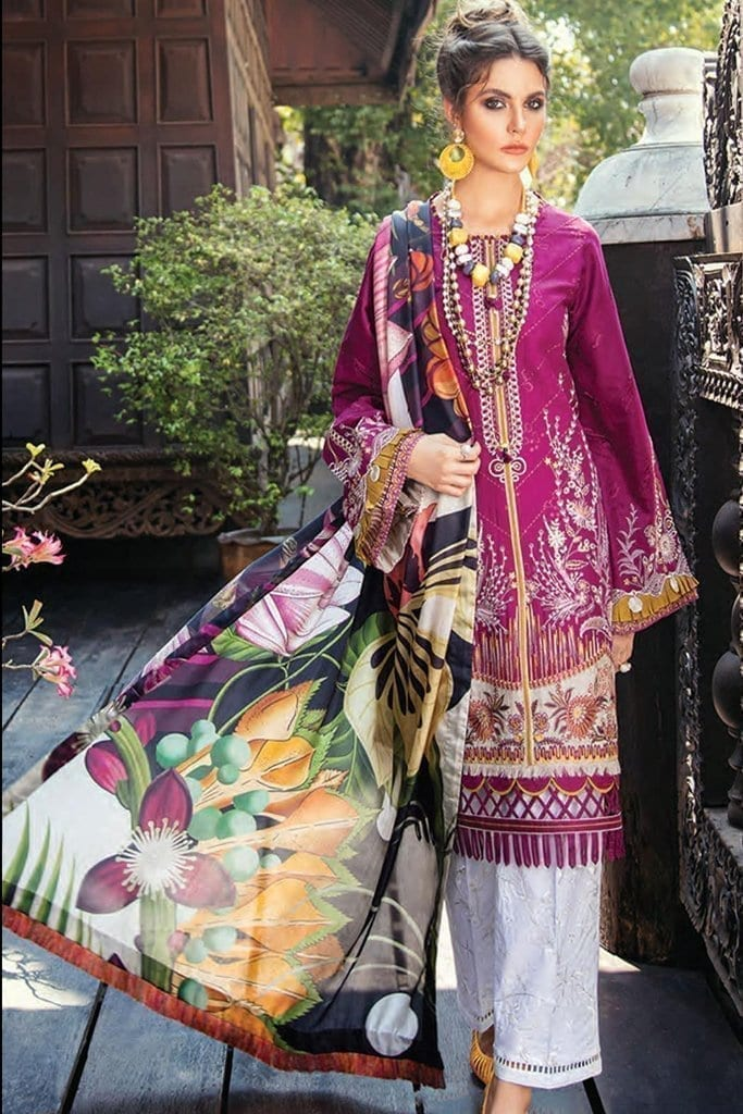 Baroque premium lawn eid collection 2020 bq20e 02 velveteria 1