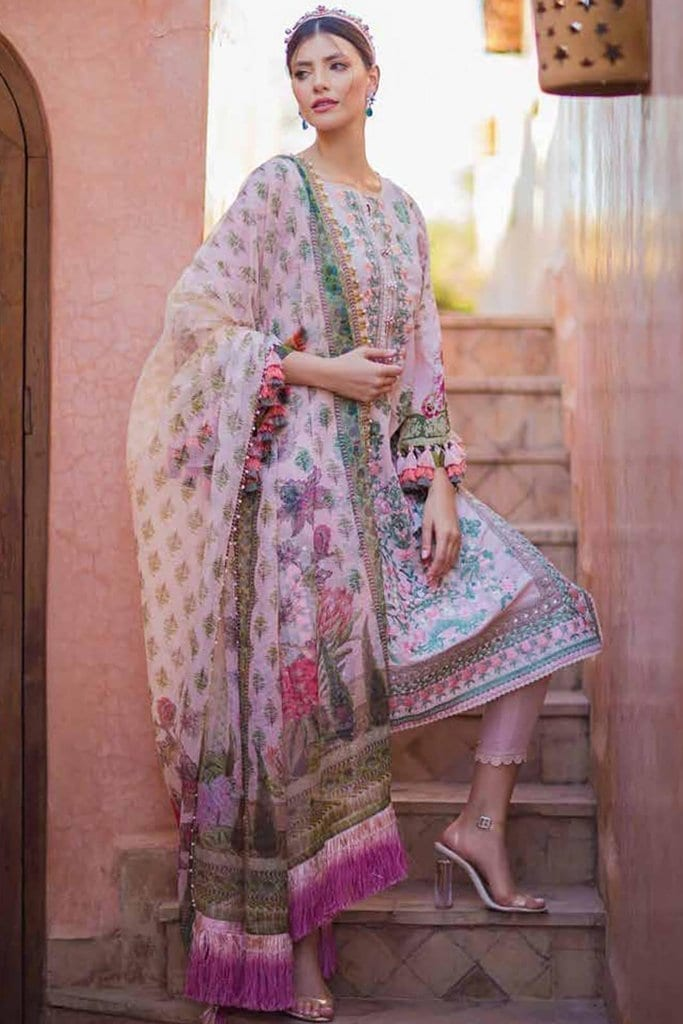 Sobia nazir luxury lawn 2020 collection l20sn 3 a pink 1