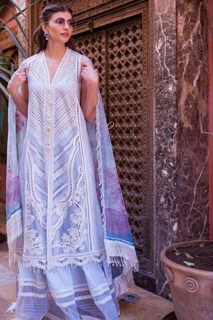 Sobia nazir luxury lawn 2020 collection l20sn 8 a light blue 1