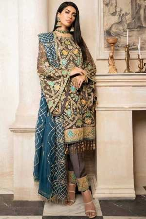 MASHQ | Formal Collection*20 | SUROOR (MY-10)