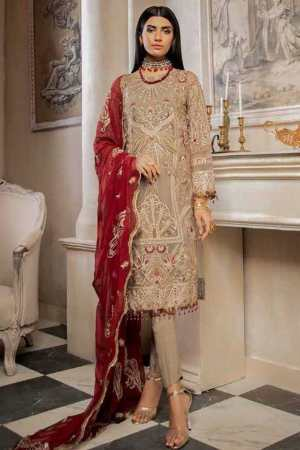 MASHQ | Formal Collection*20 | KALYAAN (MY-07)