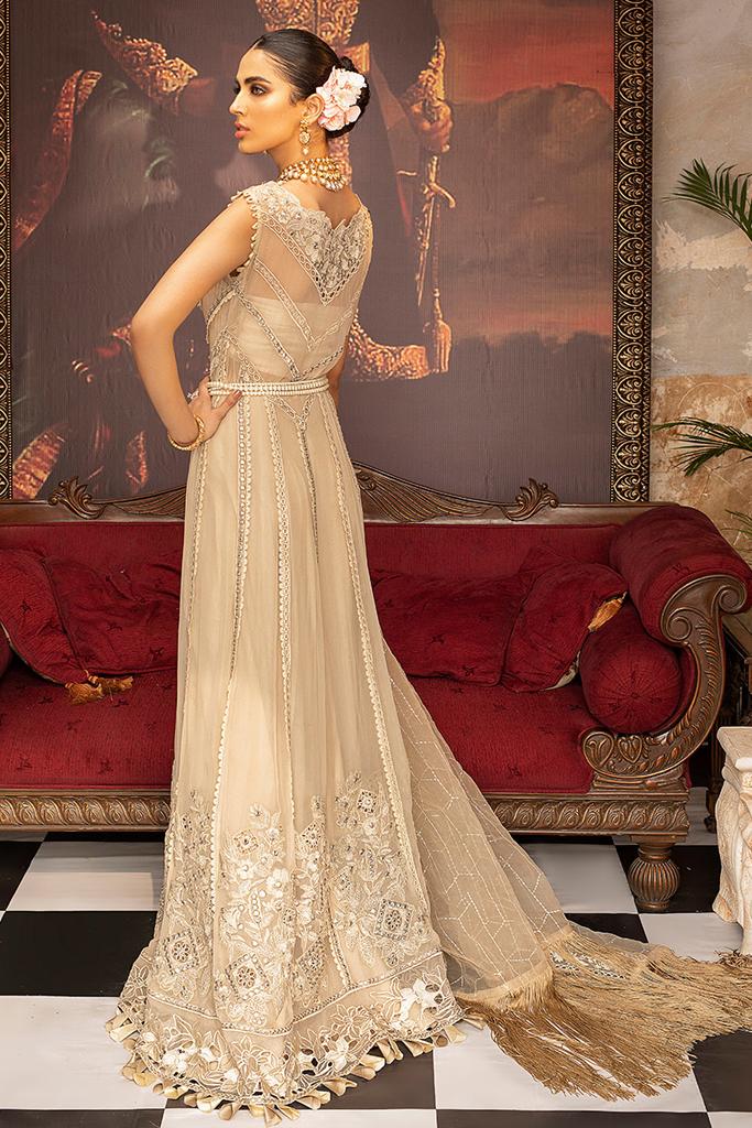 MUSHQ   Monsoon Affair Luxury STITCHED collection*20   AURORA