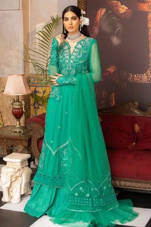 MUSHQ   Monsoon Affair Luxury collection*20   CELESTE