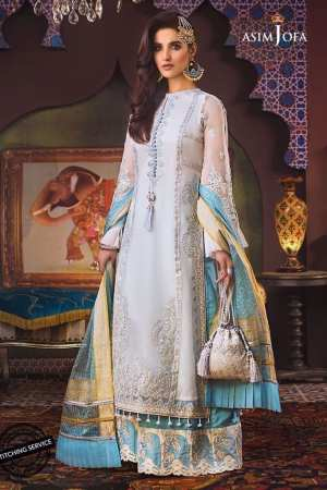 ASIM JOFA |  FAROZAAN COLLECTION | AJF-04