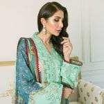 RANG RASIYA | Florence Krandi Collection 20 | WINTER-D # 611