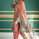 RANG RASIYA | Florence Krandi Collection 20 | WINTER-D # 618