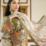 RANG RASIYA | Florence Krandi Collection 20 | WINTER-D # 621