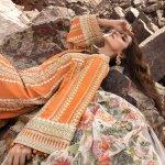 CRIMSON X SAIRASHAKIRA | WINTER '20 | MODERN MEMSAAB – MANDARIN