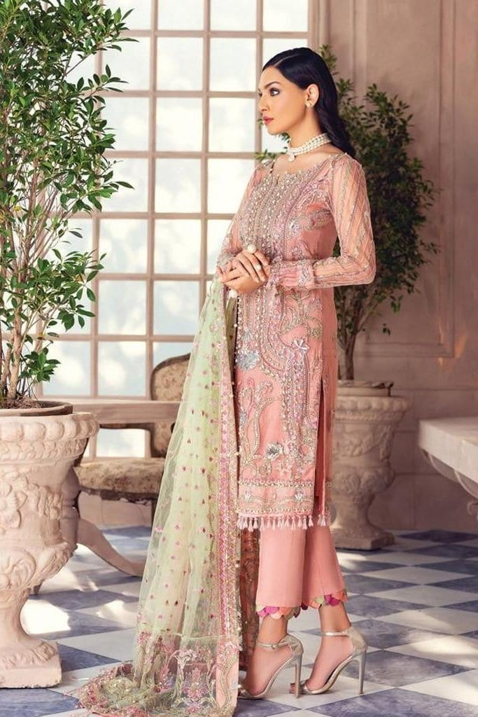 Alayna By GULAAL | Luxury Formals | Zen – AG-05