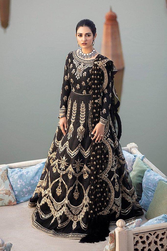 AFROZEH   SHEHNAI   Wedding Collection   DUR-E-FISHAN