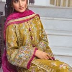 ASIM JOFA | VASL Festive Collection | AJVL-04