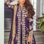 ASIM JOFA | VASL Festive Collection | AJVL-03
